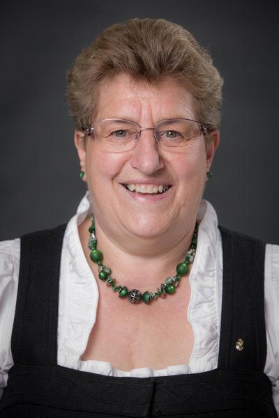 Anna Muggenhuber - Goldhaubenobfrau Gunskirchen